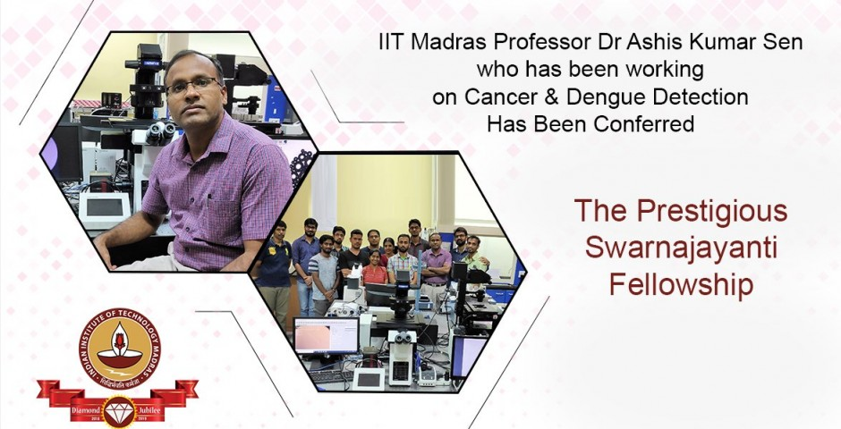 Mechanical Engineering at IIT Madras
